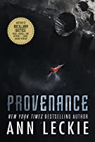 Provenance (Imperial Radch)