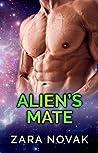 Alien's Mate