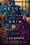 Book cover for Return to Your Skin