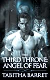 Angel of Fear (The Third Throne, #4)