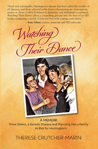 Watching Their Dance by Therese Crutcher-Marin