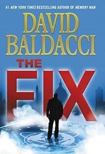 The Fix (Amos Decker, #3)