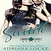 Switch (Landry Family #3)