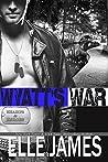 Wyatt's War (Hearts & Heroes #1)
