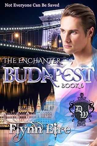 Budapest (The Enchanter, #6)