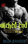 Wicked End (Wicked End, #1)