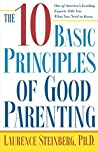 Book cover for The Ten Basic Principles of Good Parenting