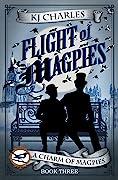 Flight of Magpies