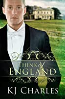 Think of England (Think of England #1)