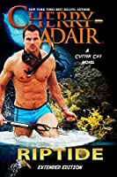 Riptide - Extended Edition (Cutter Cay Book 2)