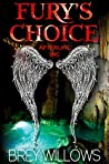 Fury's Choice (Afterlife Inc. #2)