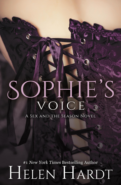 Sophie's Voice - Helen Hardt