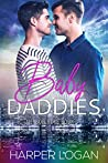 Book cover for Baby Daddies (The Neeson Boys, #3)