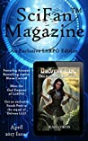 SciFan Magazine April 2017 LitRPG Edition