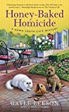 Honey-Baked Homicide (Down South Café Mystery #3)