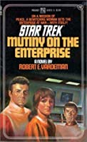 Mutiny on the Enterprise Star Trek 12