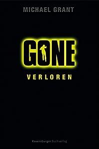 Gone 1: Verloren (Gone, #1)