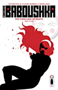 Codename Baboushka: The Conclave Of Death #4
