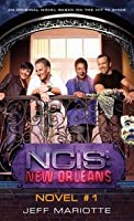 NCIS New Orleans: Crossroads (NCIS New Orleans, #1)