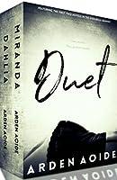Duet (Dishabille Sextet, #1-2)