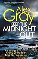 Keep the Midnight Out (DCI Lorimer #12)