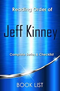 Diary of a Wimpy Kid series Reading Order: Checklist and Reading order of all Jeff Kinney books