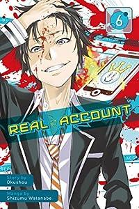 Real Account Vol. 6