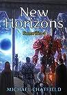 New Horizons (Emerilia #4)