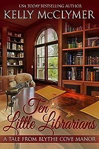 Ten Little Librarians