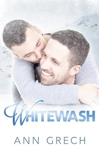 Whitewash (Unexpected #3)