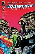 Dark Horse Comics/DC Comics: Justice League Volume 2