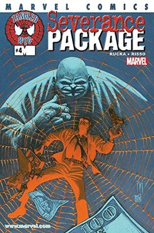 1,2,3,4 Spider-Man/'s Tangled Web Vol TPB