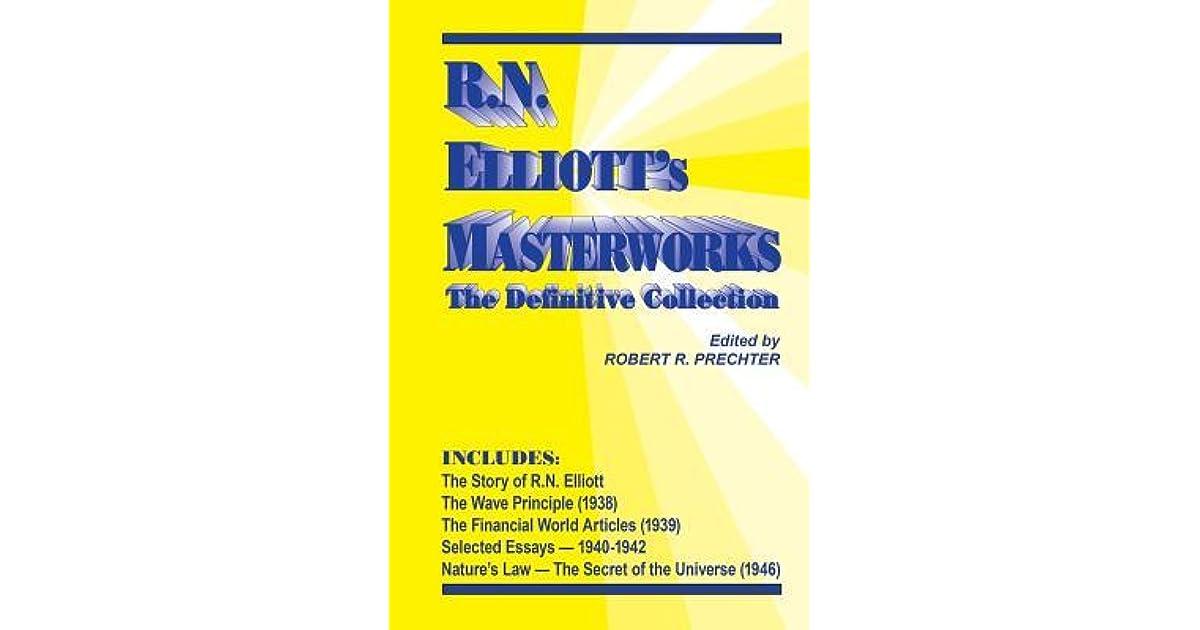 The Major Works of R.N.Elliott