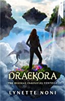 Draekora (The Medoran Chronicles, #3)