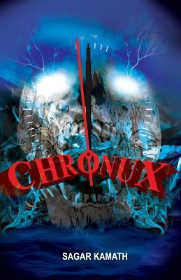 Chronux Sagar Kamath
