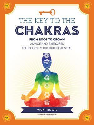 the key to chakras