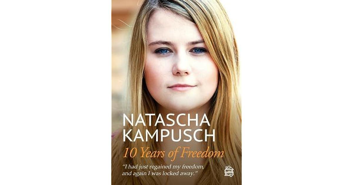 natascha kampusch book