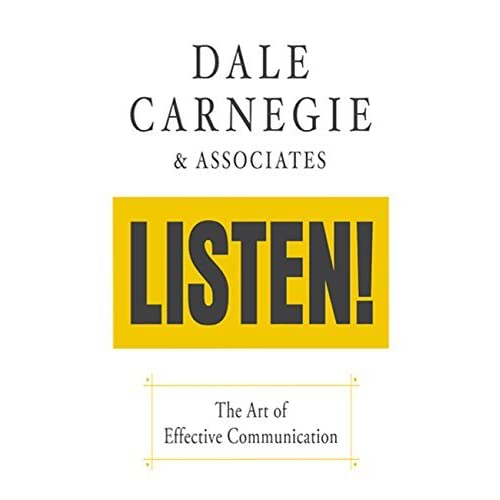 an introduction to the analysis of the dale carnegie course Dale carnegie was a famous writer and motivational teacher his books were all bestsellers during the 1940s his books were all bestsellers during the 1940s they also became the grounds for many corporate training programs and seminars.