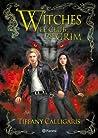 Witches: El Club del Grim (Saga Witches, #2)