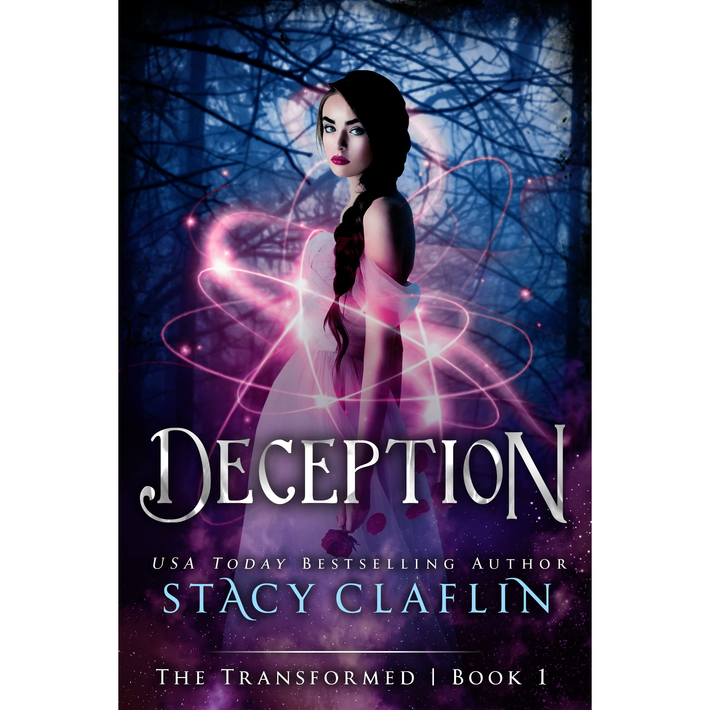 Deception the transformed 1 by stacy claflin fandeluxe Ebook collections