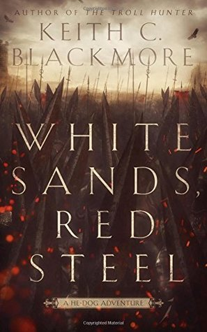 White Sands, Red Steel