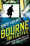 The Bourne Initiative (Jason Bourne, #14)