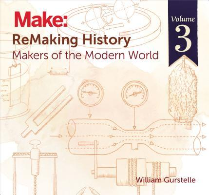 Remaking History, Volume 3- Ma