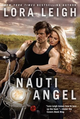 Nauti Angel (Nauti, #9; Nauti Girls, #5)