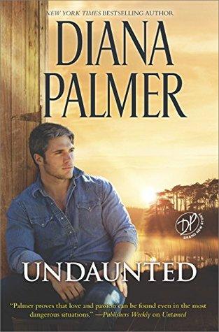 Undaunted (Long, Tall Texans #48) by Diana Palmer