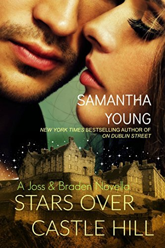 Samantha Young - On Dublin Street 6.6 - Stars Over Castle Hill