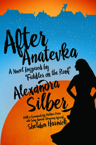 """Quote by Alexandra Silber: """"Hodel saw it through her"""