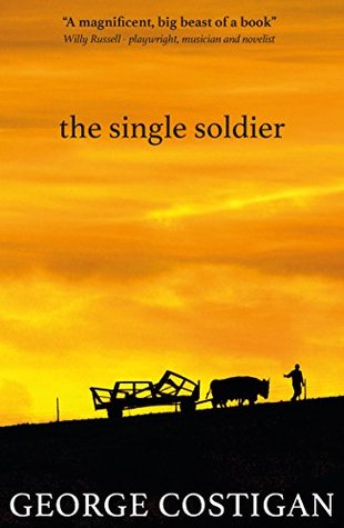 The Single Soldier: Love and secrets collide in a beautiful historical romance