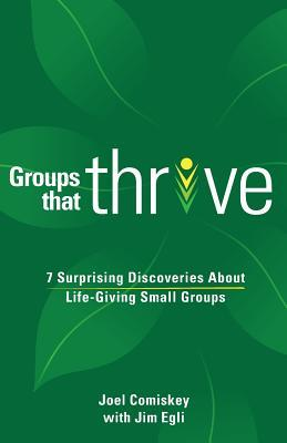 Home Cell Group Explosion: How Your Small Group Can Grow and Multiply [With Study Guide]