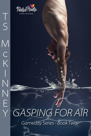 Gasping for Air (Game Day, #2)
